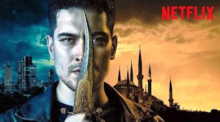 Protectorul Istanbulului, sezonul 1, rezumat