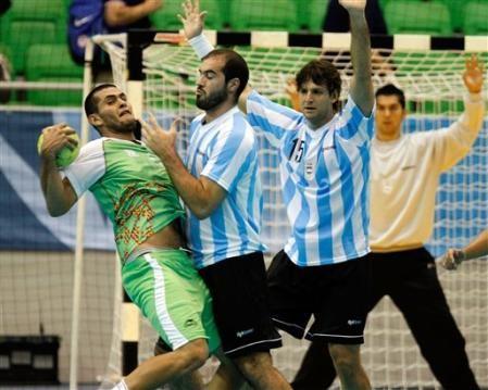 México rumbo al Panamericano de Uruguay 2014 | Mundo Handball