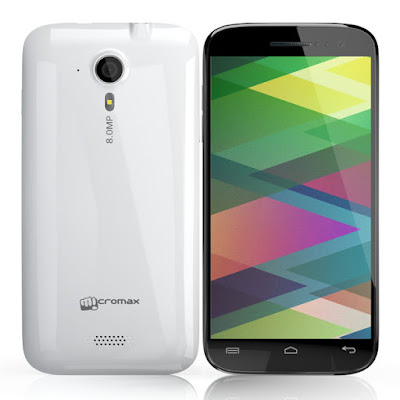 Micromax A116i Canvas Firmware Download