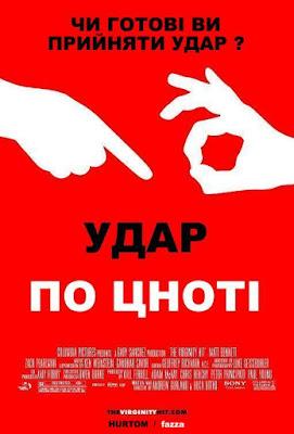 Удар по цноті (2010) українською онлайн