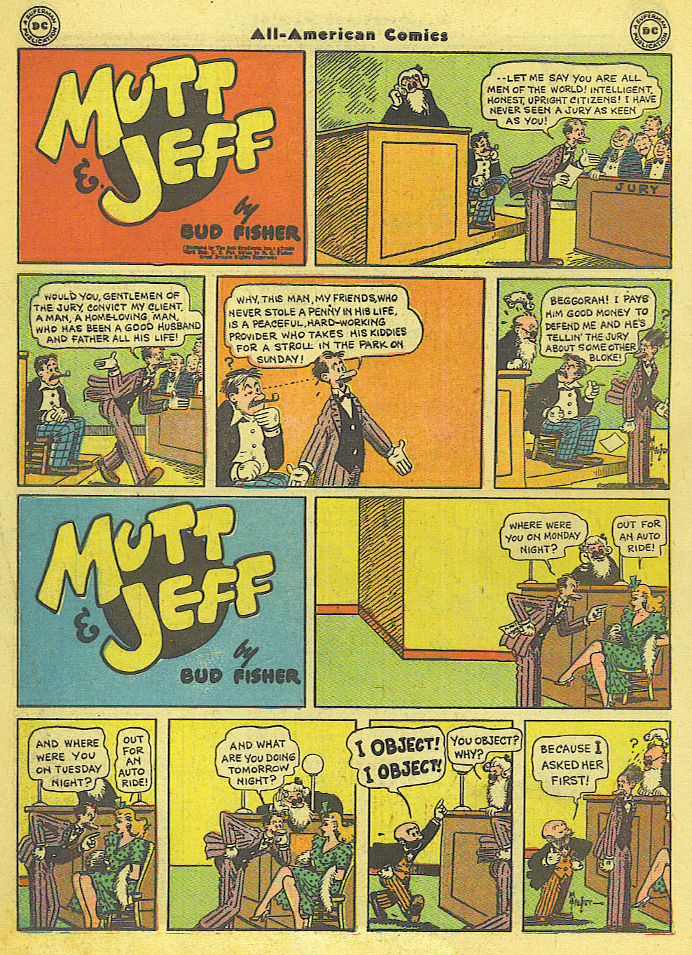 Read online All-American Comics (1939) comic -  Issue #83 - 6