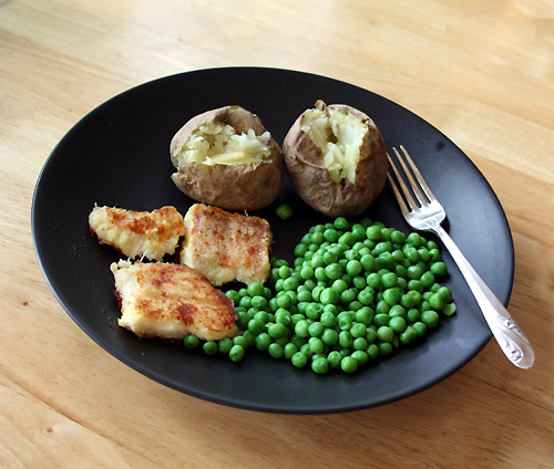 64 Easy Dinner Recipes For Two: Foy Update: Quick Fish Dinner For Busy Summer Nights