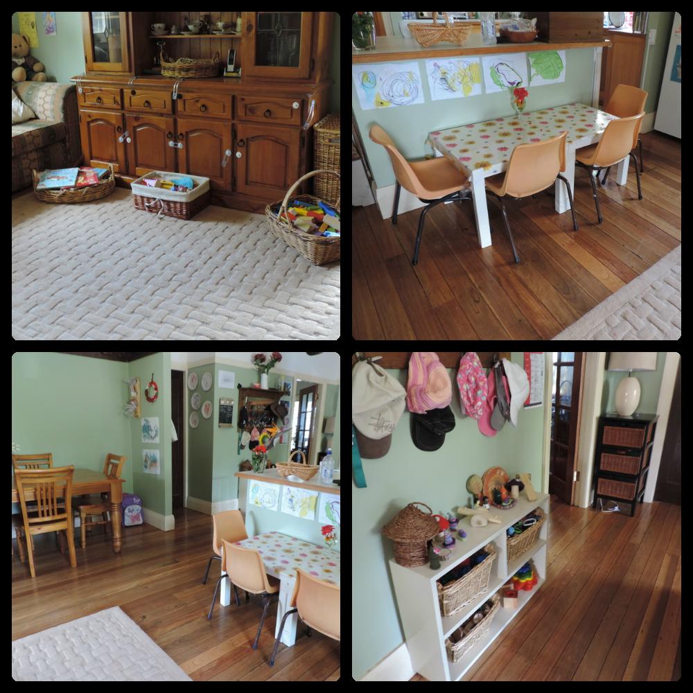 Home Daycare Design Ideas