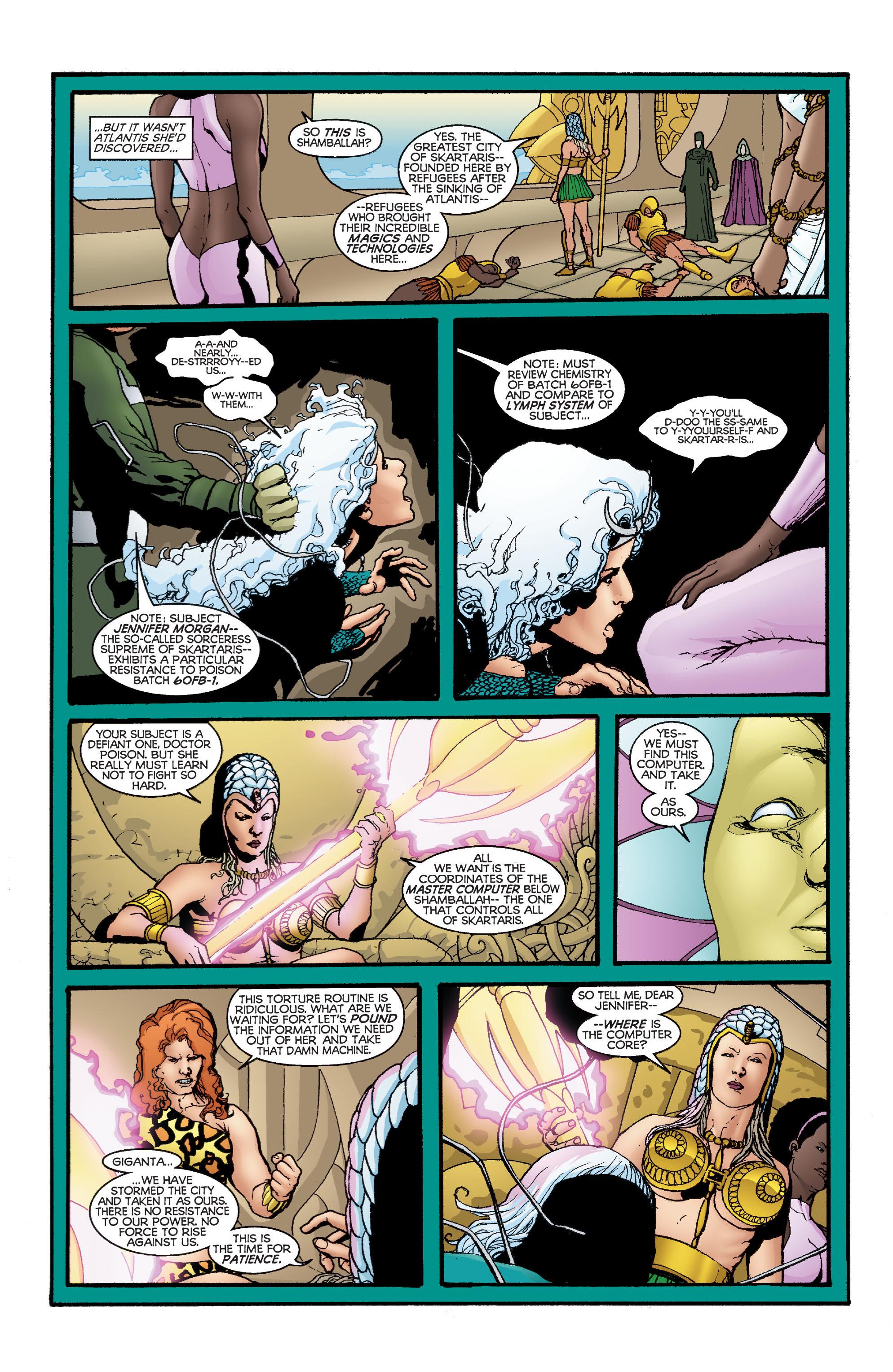Read online Wonder Woman (1987) comic -  Issue #180 - 15