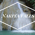 Undiscover Falls at Panilongan Buruanga Malay Aklan