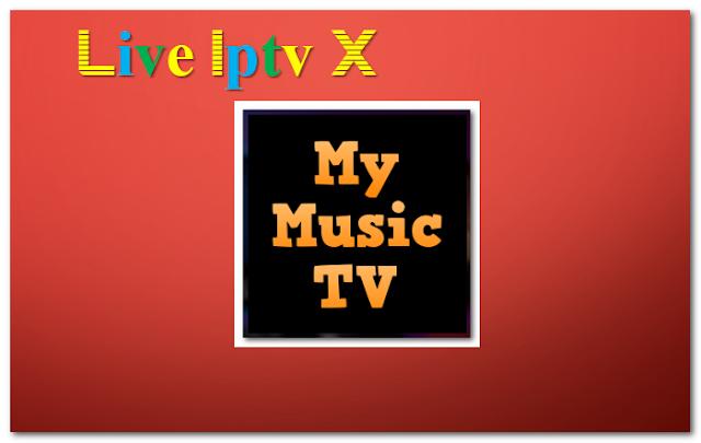 My Music TV music addon