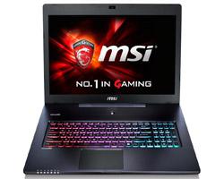 notebook gamer msi stealth dominator pro
