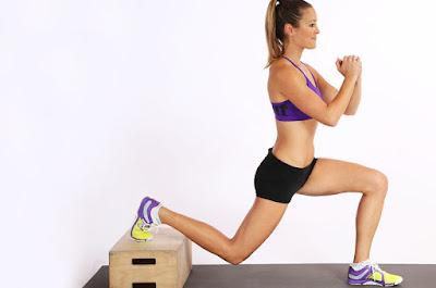 Chấn thương do tập gym tại nhà không đúng