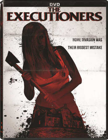 The Executioners (2017) WEB-DL 480P 300MB English ESubs