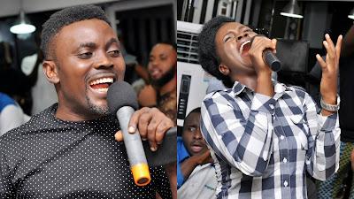 """I am focusing on Port Harcourt and the raising generation and not Gospel community"" - Comedian KO Baba blast singer Pamela Scott"