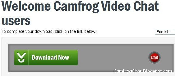 Download Camfrog 6.3 Cnet