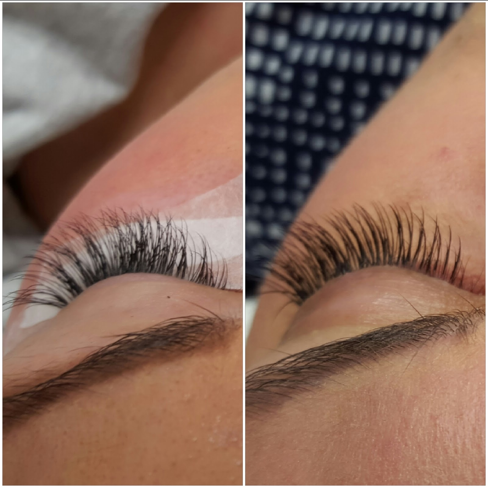 678245ccdf6 The Difference Between a Classic Set of Lashes and a Volume Set of Lashes (Part  1)