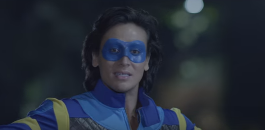 A Flying Jatt (Title Song) - Tiger Shroff, Jacqueline Fernandez Song Full Lyrics HD Video