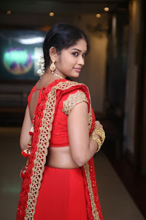 Actress Shree Ja Launches My Grand Wedding Mobile App  0013.jpg