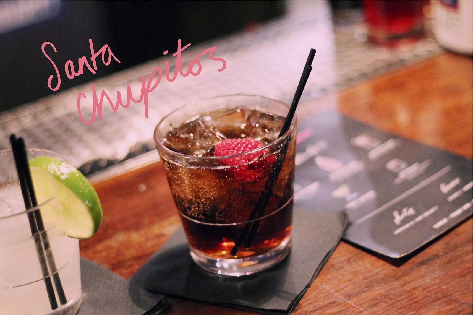 best bars in liverpool santa chupitos happy hour