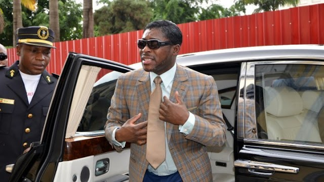 Trial Of Equatorial Guinea Leader's Playboy Son Adjourned In France