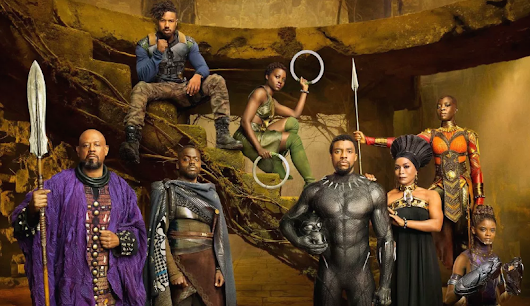 Black History In The Making: 3 Reasons Black Panther is Already a Classic For Black Folks