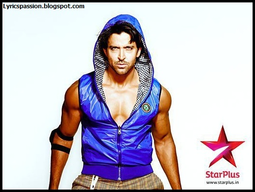 movie songs download: Hrithik Roshan - Come Fall In Love With Just