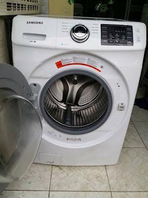 Chuyên sửa máy giặt LG tại Hà Nội
