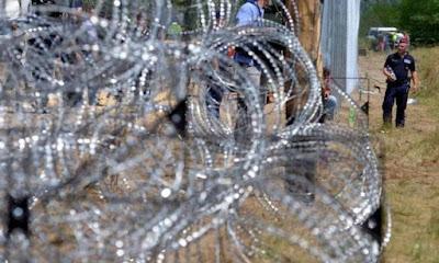Κλείνει τα σύνορά της στους πρόσφυγες και η Βουλγαρία