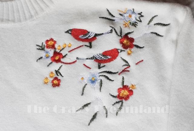 zaful-sweater-detail