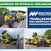 Prefeitura de Manacapuru recebe patrulha mecanizada própria