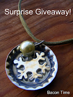 TLC Creations Giveaway Ends 12/29
