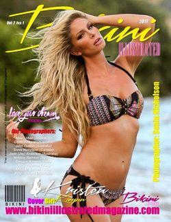 Читать онлайн журнал<br>Bikini Illustrated  (январь 2017)<br>или скачать журнал бесплатно