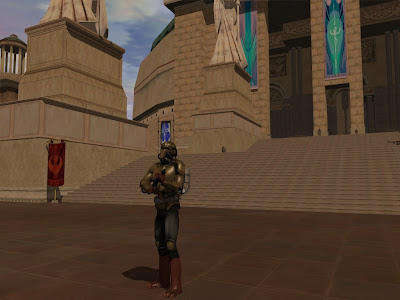 Yeebo Fernbottom's MMO Blog: Star Wars Galaxies: the Death