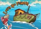 juegos de pescar