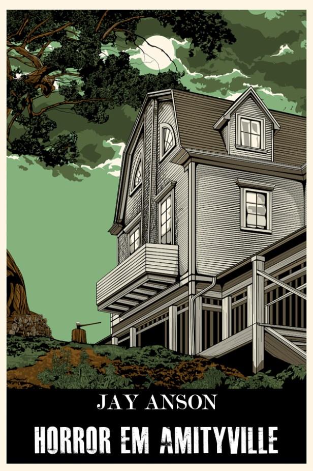 Mês do Horror: Horror em Amityville