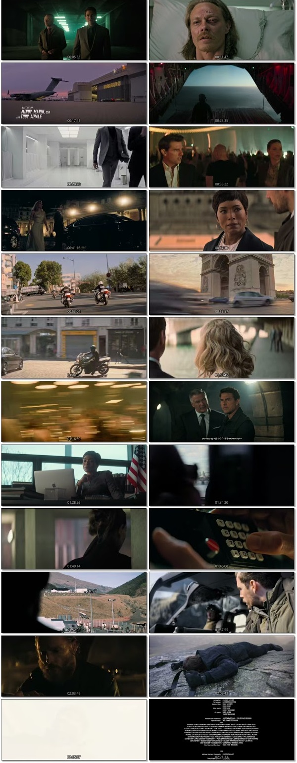 Index Of Mission Impossible 3 480p