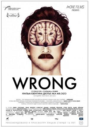 Xem Phim Wrong 2012