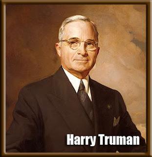 Foto Harry Truman