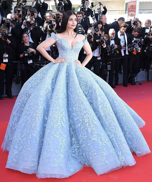 Aishwaryaraiatcannes 2017 ethernal beauty is back