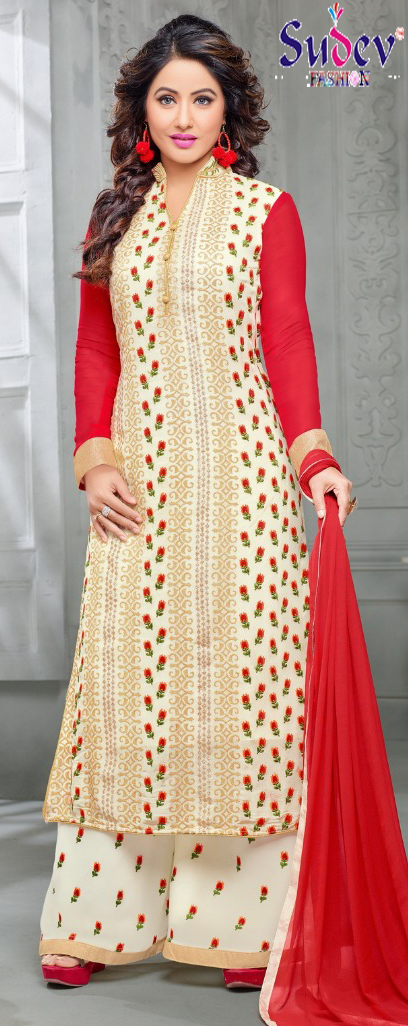 Party Wear Anarkali Suits Online Shopping Uk 20