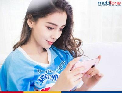 Gói cước R500 Mobifone