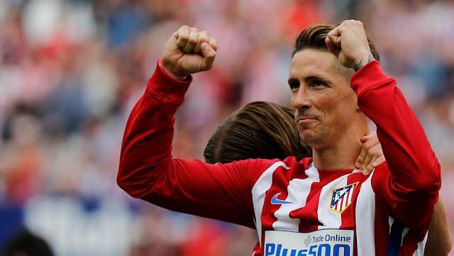 Torres Akan Nikmati Musim Depan Seperti Musim Terakhirnya di Atletico