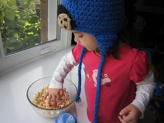 Mix It Up Bbq Popcorn And Chip Seasoning Mix