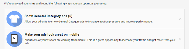 Cara Meningkatkan Pendapatan Google Adsense Mengoptimalkan Pendapatan Google Adsense (Studi Kasus)