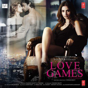 Love Games (2016): MP3 Songs