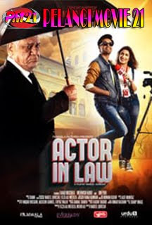 Actor-in-Law