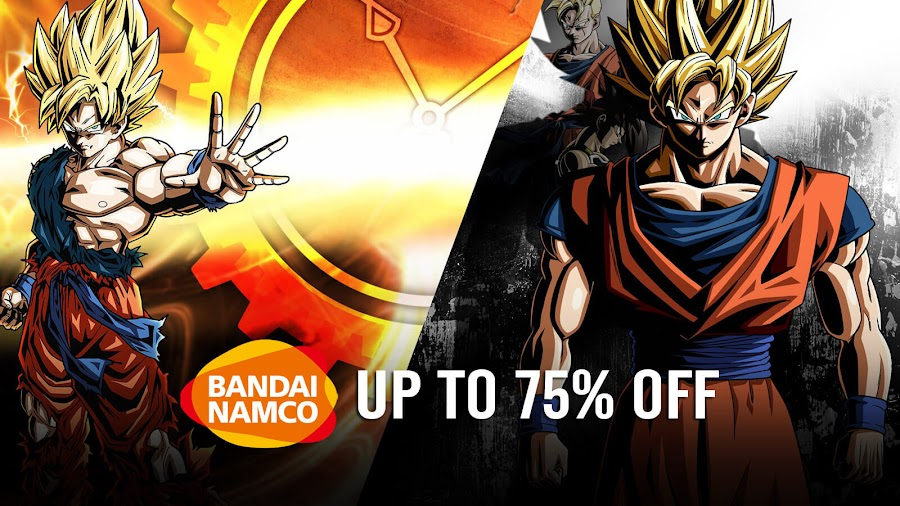 dragon ball xenoverse combo pack humble bundle