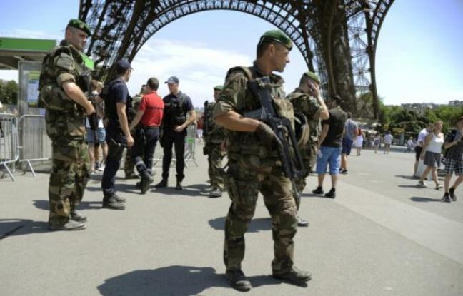 Le Maroc va aider la France contre le terrorisme durant l'Euro.