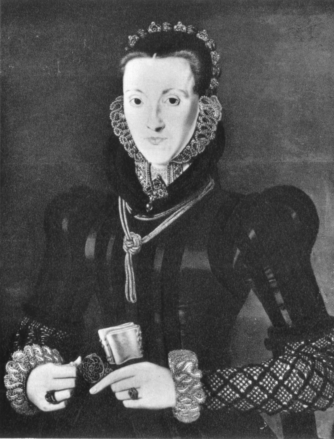 mary queen of scots and henry stewart lord darnley homosexual relationship
