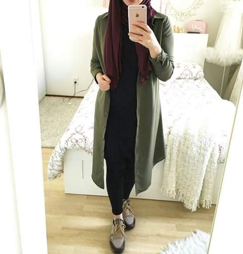 hijab 2016 swag mode style 2017 tasdira laaroussa 2017. Black Bedroom Furniture Sets. Home Design Ideas