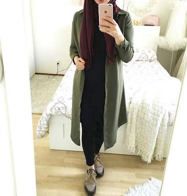 Hijab 2016 Swag Mode Style 2017 Tasdira Laaroussa 2017