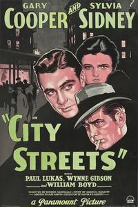 Watch City Streets Online Free in HD