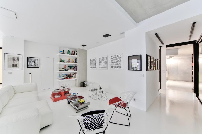, Home:  Choosing Your Interior Design Style