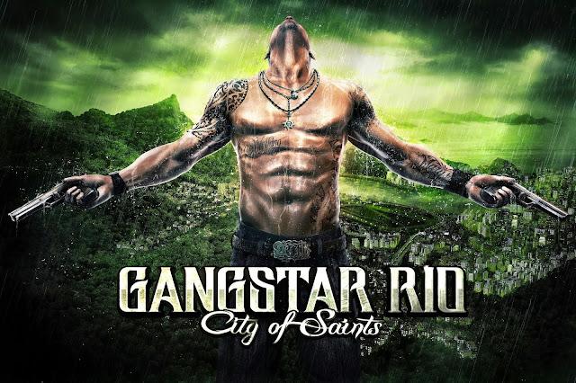 Gangstar Rio Cidade dos Santos APK+DATA V1.1.9a ATUALIZADO